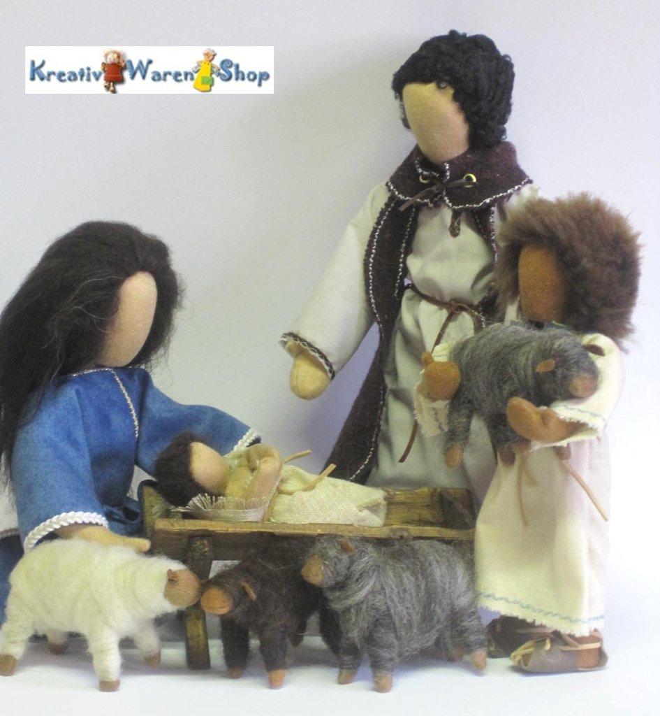 biblische erz hlfiguren kaufen krippenfiguren set. Black Bedroom Furniture Sets. Home Design Ideas